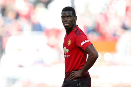Paul Pogba publicly admits he wants to leave Manchester United this summer