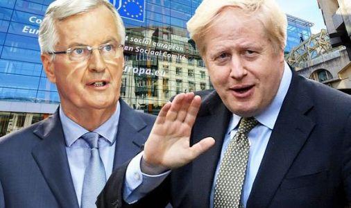 Brexit victory: Boris Johnson's EU trade talk tactic to pay off as Brussels bloc to cave