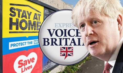 Boris urged NOT to close shops, pubs and restaurants - 'Don't waste the economy on hiding'