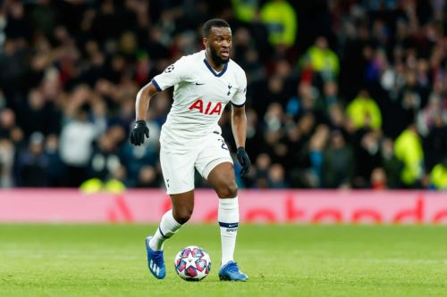 Barcelona reportedly eyeing double swoop for Spurs pair Ndombele & Sessegnon