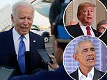 Biden has given 10 one-on-one press interviews in his first year