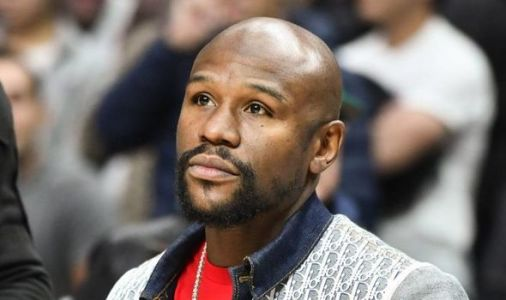 Floyd Mayweather promises to pay for George Floyd's funeral as former boxer offers support
