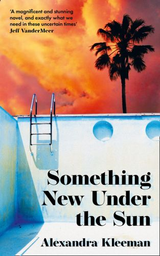 Book reviews: Something New Under The Sun and The Black Locomotive