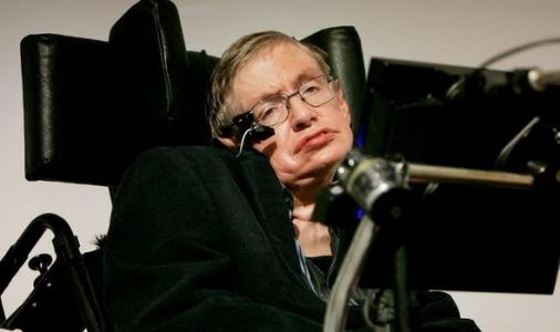 Big Bang Theory: Which episode of The Big Bang Theory did Stephen Hawking star in?