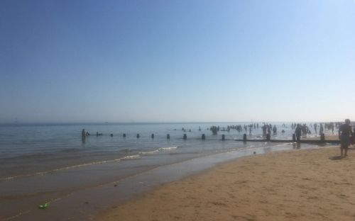 Emergency services called to Essex seaside after reports of people coughing and struggling to breathe