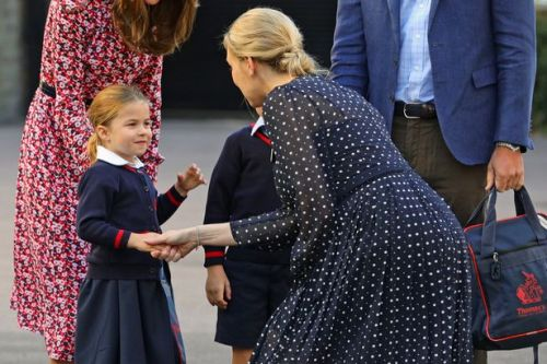 How Kate Middleton preps kids for new school term including coded surnames and pub drinks with other mums