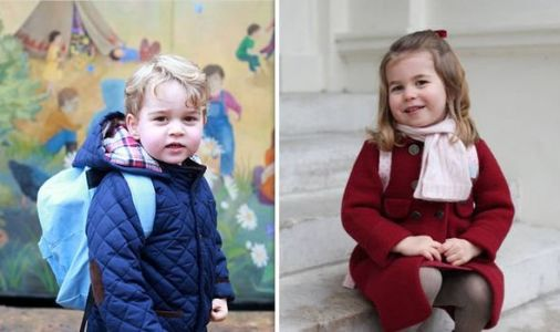 Princess Charlotte: Why is Charlotte attending DIFFERENT nursery to brother Prince George?