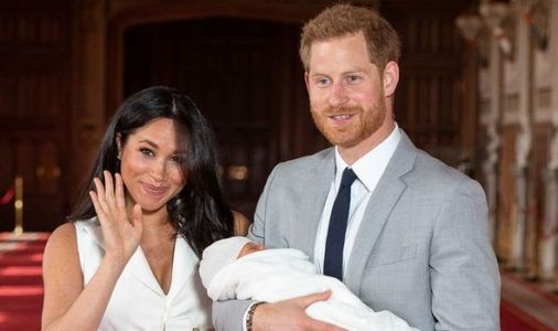 Royal shock: Meghan Markle and Prince Harry forced to hire THIRD nanny in three months