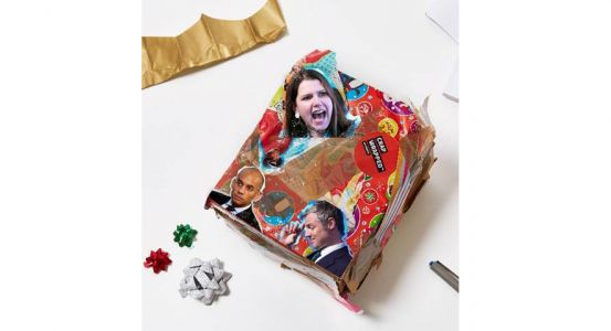 53 MPs Got Voted Out Yesterday, So Firebox is Sending Them a Present