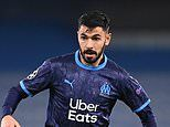 Aston Villa confirm the signing of Marseille midfielder Morgan Sanson on four-and-a-half-year deal