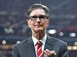 Liverpool owner John Henry reveals his pride at delivering the Premier League trophy to Anfield