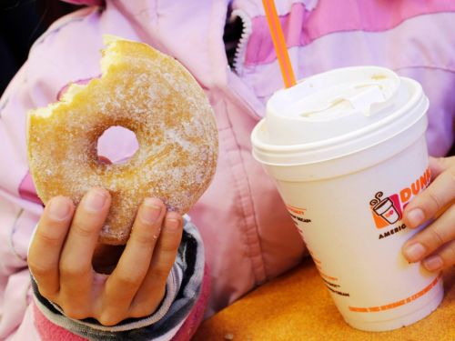 The owner of Dunkin' and Baskin-Robbins is in talks to be bought by Arby's parent company Inspire Brands for a reported $9 billion