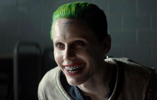 Jared Leto to play The Joker in 'Zack Snyder's Justice League'