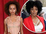 Hollyoaks star Talia Grant says black people are seen as 'disposable' in TV industry