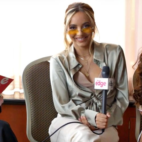 Jade Thirlwall thinks 'Tiger King' is the 'weirdest thing' she's ever seen on TV