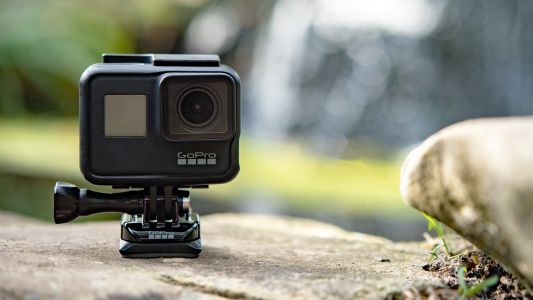 Upcoming GoPro Hero8 action cams shown off in new leaked images