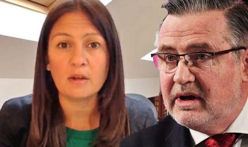 Red WAR: Nandy savages Gardiner after he bragged about breaking social distancing rules