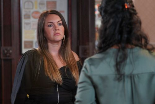 EastEnders spoilers: Major exit for Stacey Fowler as Lacey Turner 'takes a year break'