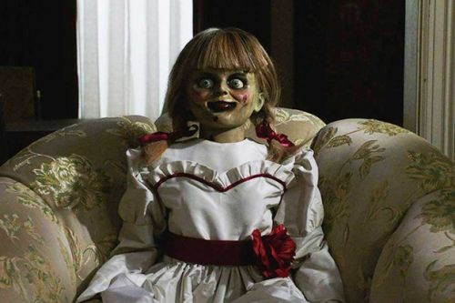 What order you should watch The Conjuring and Annabelle movies - full timeline
