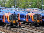 How major rail routes in Britain can take even longer than driving