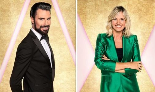Zoe Ball to take back seat as Rylan's huge Strictly Come Dancing role revealed