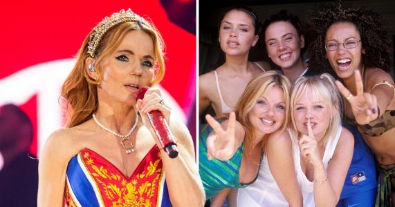 Geri Horner apologises for leaving Spice Girls at reunion tour: 'I was being a brat'