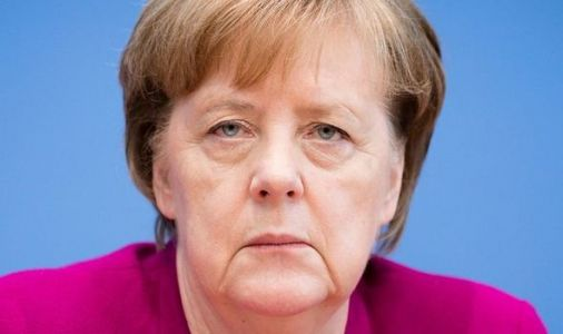 Angela Merkel 'compelled' to stay in politics if her CDU suffers German election collapse