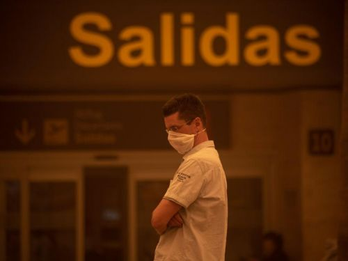 Tenerife coronavirus: 1,000 guests at hotel quarantined