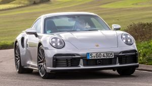 New Porsche 911 Turbo 2020 review