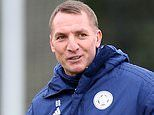 Brentford v Leicester, LIVE - Latest scores and updates from FA Cup fourth-round