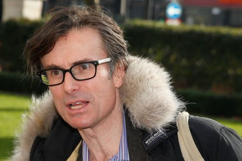 Robert Peston Reveals Experience Of 'Predatory' Women Obsessed By His TV Fame