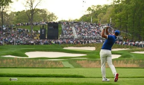 PGA Championship 2019: Tee times, pairings, live stream, TV schedule for Round 3