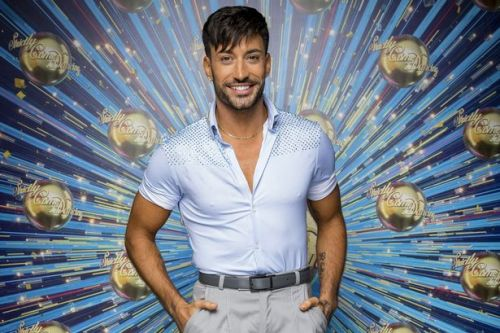 Strictly's Giovanni wants to dance with Piers Morgan 'to destroy his confidence'