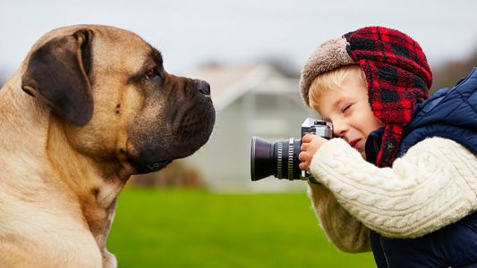 The Best Cameras for Kids for 2021