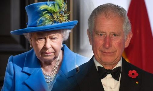 Royal SHOCK: How 'strange' Queen preferred ANIMALS over 'timid' Prince Charles