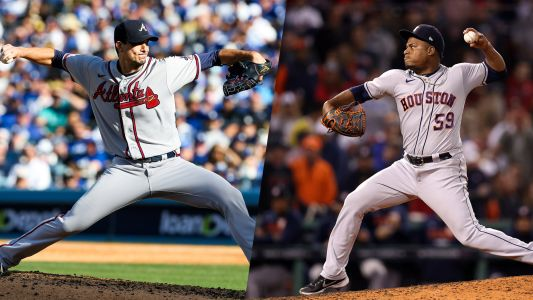 How to watch Braves vs Astros and live stream World Series 2021 from anywhere
