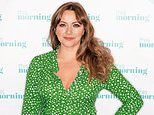 Charlotte Church urges parents to keep their children at home despite schools reopening