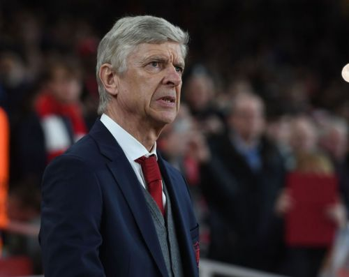 Next Arsenal manager odds make former Chelsea boss favourite to replace Arsene Wenger