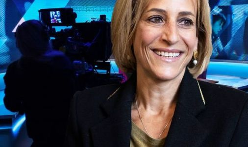 Emily Maitlis row: Has Emily Maitlis been replaced as BBC Newsnight presenter?