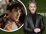Alan Cumming revealed he was'feeling suicidal'the day he auditioned forGoldenEye