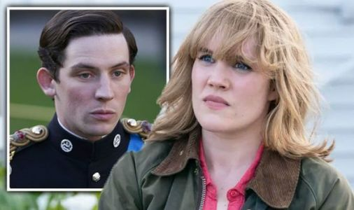 The Crown: Camilla actress speaks out on 'annoying' Prince Charles co-star Josh O'Connor