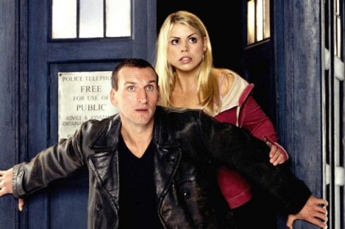 Doctor Who watchalongs to return in celebration of Christopher Eccleston comeback
