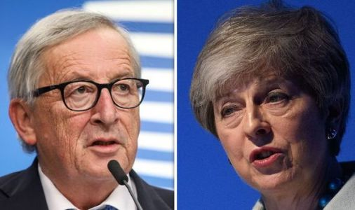 Former Theresa May aide attacks EU 'arrogance' for Brexit negotiation stalemate