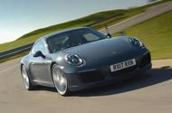 Nearly new buying guide: Porsche 911 (991)