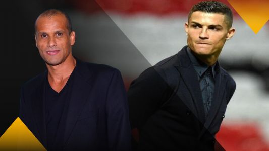 Rivaldo Exclusive: Ronaldo can be catalyst for United title challenge