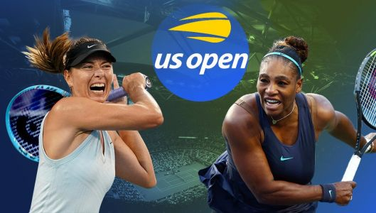 Serena Williams and Maria Sharapova's long - and one-sided rivalry - under new spotlight at US Open