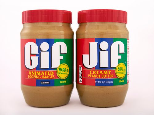 Jif is rolling out a limited-edition peanut butter to settle the debate over the pronunciation of 'GIF' once and for all