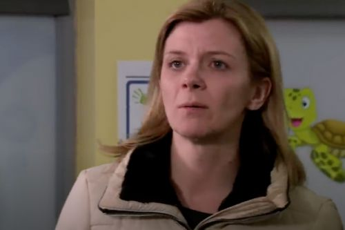 Has Oliver gone blind? Coronation Street lines up more heartache for Leanne