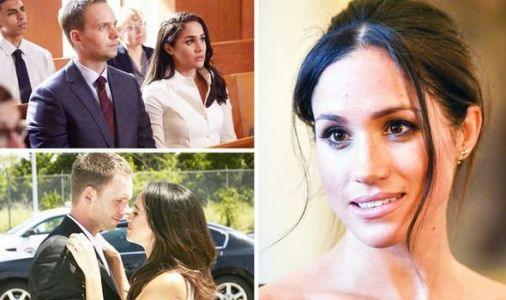 Meghan Markle's bombshell confession to 'seductive' probe