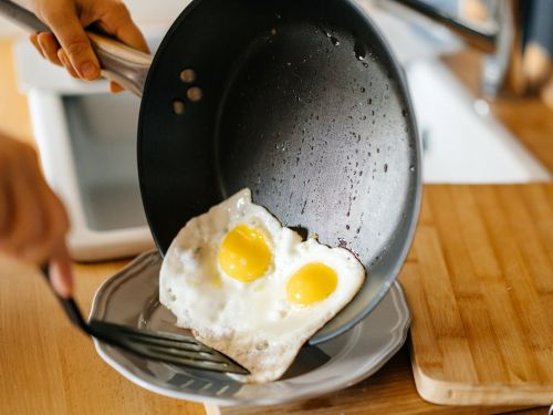 Are eggs bad for cholesterol? They can be, but other fats are worse